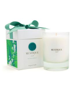Mustique 1958 Candle   Niven Morgan