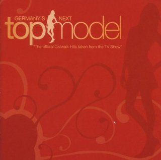 Germany's Next Top Model Official Catwalk Music
