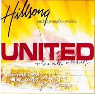 hillsong next generation worship, united: Music