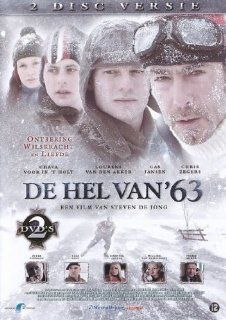The Hell of '63: Willeke van Ammelrooy, Pierre Bokma, Cees Geel, Chantal Janzen, Cas Jansen, Chris Zegers, Peter Tuinman, Dennis Overeem, Chava Voor in 't Holt, Dirk Zeelenberg, Steven de Jong, CategoryCultFilms, CategoryFrance, film movie Foreign,