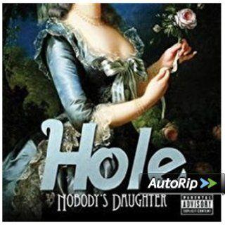 Nobody's Daughter: Music