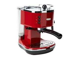 DeLonghi ECO 310.R Pump Espresso Maker Red/Stainless Steel