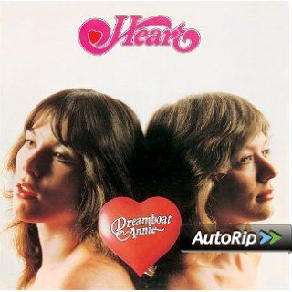 Dreamboat Annie (180 Gram Audiophile Vinyl/Limited Edition/Gatefold Cover): Music