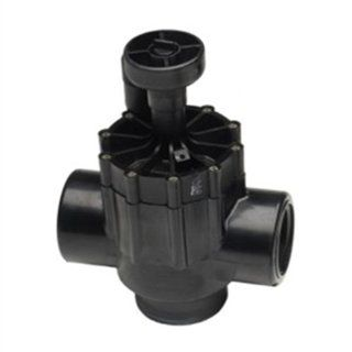 """Toro   252 21 06   1 1/2"""" Normally Open Hydraulic Valve, With Flow Control  Lawn And Garden Sprinklers  Patio, Lawn & Garden"""