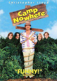 Camp Nowhere: Christopher Lloyd, Jonathan Jackson, Peter Scolari, Jonathan Prince: Movies & TV