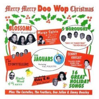 Merry Merry Doo Wop Christmas: Music