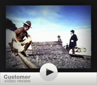 Powder Keg   Digitally Remastered ( Excluive): Rod Taylor, Dennis Cole, Fernando Lamas, Douglas Heyes:  Instant Video