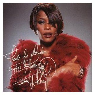 (CD Album Houston, Whitney, 13 Tracks, Mariah Carey, Missy Elliott, Faith Evans, Kelly Price) When You Believe / It's Not Right But It's Okay / Heartbreak Hotel / If I Told You That / I Learned From The Best / Until You Come Back u.a.: Music