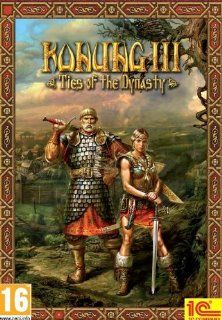 Konung 3: Ties of the Dynasty [Download]: Video Games