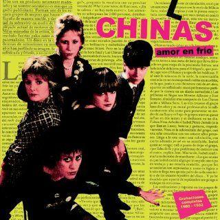 Amor En Frio: Grabaciones Completas 1980 1982: Music