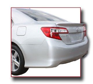 Toyota Camry Spoiler 4Dr Flush Mount (Factory) Unpainted: Automotive