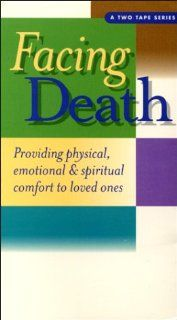Facing Death: Providing physical, emotional & spiritual comfort to loved ones [VHS]: J. D. Youman, Hospice Austin, Rick Geyer, Janet Maykus, Jess Doherty: Movies & TV