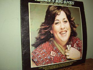 mama's big ones LP Music