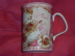 Royal Albert Afternoon Tea Mug Old Country Roses Kitchen & Dining