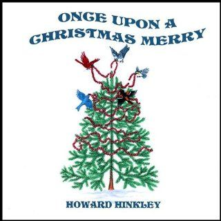 Once Upon a Christmas Merry: Music