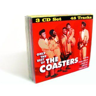 Only The Best of The Coasters: Music