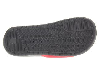 Nike Kids Benassi JDI (Little Kid/Big Kid) Pimento/Anthracite/Anthracite