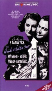 The Bride Walks Out: Barbara Stanwyck, Robert Young, Gene Raymond, Leigh Jason: Movies & TV