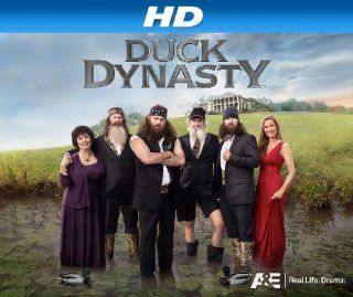 "Duck Dynasty [HD]: Season 1, Episode 8 ""A Big Duck ing Call [HD]"":  Instant Video"