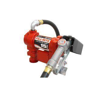 Fill Rite FR610G Pump Part: Industrial & Scientific