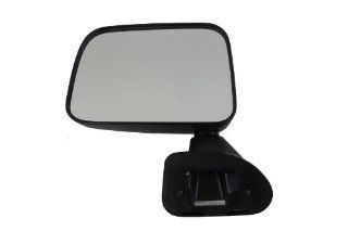 Genuine Toyota Parts 87940 89135 Driver Side Mirror Outside Rear View: Automotive
