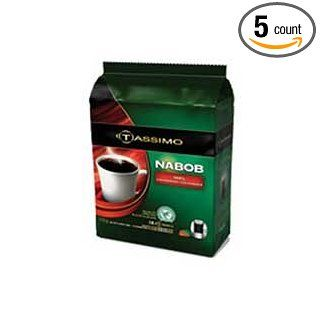Gevalia Tassimo 100 Percent Colombian Coffee   16 T disks per pack, 5 packs per case: Industrial & Scientific