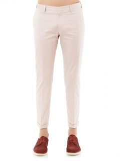 Flat front chinos  Paul Smith