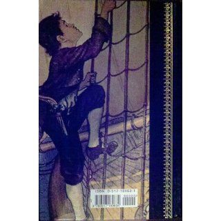 Treasure Island (Children's Classics): Rh Value Publishing, Robert Louis Stevenson: 9780517189634: Books