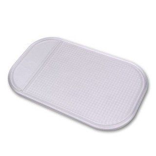 Sticky Mat Anti Slip Pad   Ideal for Autos (Transparent): Automotive