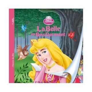 La Belle Au Bois Dormant, Disney Presente (French Edition) Walt Disney 9782014634631  Children's Books