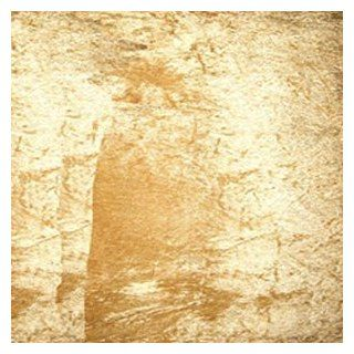 Gold Crushed Velvet Dress Fabric   per metre