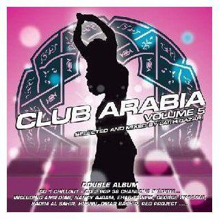 Club Arabia 5 Music