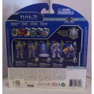 Halo McFarlane Toys 10th Anniversary Series 1 Action Figure Arbiter Halo 2 Toys & Games