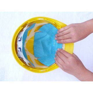 Headline It! No Sweat Wigs Hats Headwear Comfort Liner Box of 10: Health & Personal Care