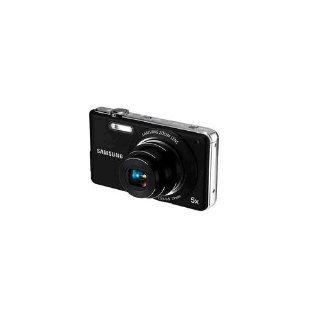 Samsung TL110 14.2 Megapixel Digital Camera   Silver  Camera & Photo