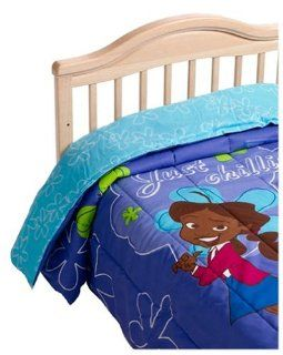 Disney Proud Family Polyester/Cotton Twin Comforter   Childrens Comforters