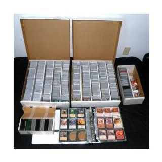 50 Magic the Gathering Cards Mtg 25+ Rares/Uncommons Collection Foils & mythics Possible!: Toys & Games