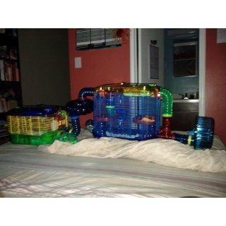Super Pet CritterTrail One Habitat : Pet Cages : Pet Supplies