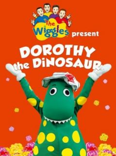 The Wiggles Present: Dorothy the Dinosaur's Memory Book: Sam Moran, Anthony Field, Murray Cook, Jeff Fatt:  Instant Video