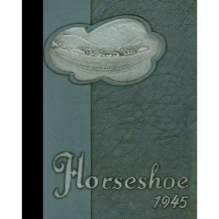 (Reprint) 1945 Yearbook: Altoona High School, Altoona, Pennsylvania: 1945 Yearbook Staff of Altoona High School: Books