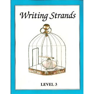 Writing Strands 3 (Writing Strands Ser) (9781888344103): Dave Marks: Books