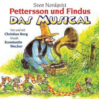 Pettersson Und Findus Das Mu: Music