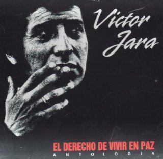 Derecho De Vivir En Paz Antologia: Music