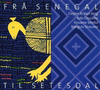 Fra Senegal til Setesdal: Music