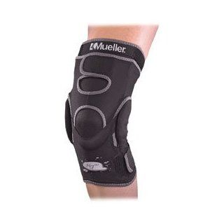 "Hg80 Hinged Knee Brace, Small, 12""   14"" Provides maximum support for weak or unstable knees, as well as protection after injury"