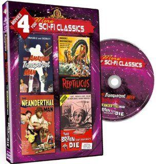 Movies 4 You   More Sci Fi Classics (MGM Films) n/a, Edgar G. Ulmer Movies & TV