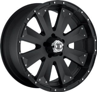 2CRAVE 2CRAVE EXTREME   nx 4   20 Inch Rim x 9   (6x5.5) Offset (0) Wheel Finish   satin black: Automotive