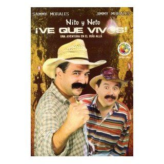 VE QUE VIVOS  Movies & TV
