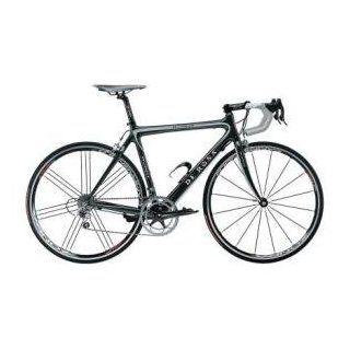 De Rosa Avant Road Frameset   Men's Black/Silver, 58cm : Cycle Frames : Sports & Outdoors
