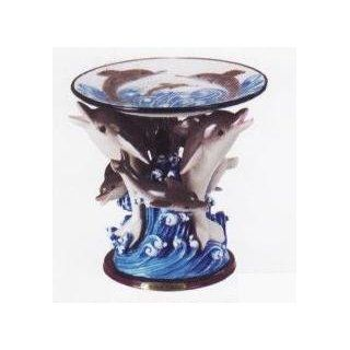 DOLPHIN 3D CenterPiece Stand ~NEW~: Kitchen & Dining